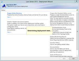 DeploymentWizardDeterminingDeploymentState